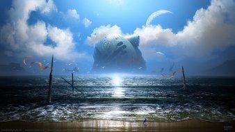 once_a_god_by_balaskas-d744qkm