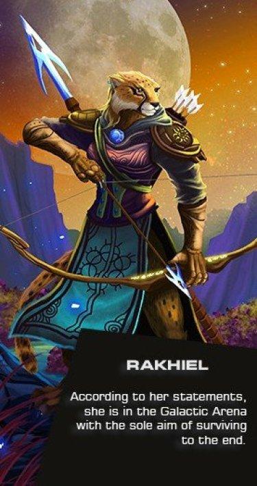 Rakhiel
