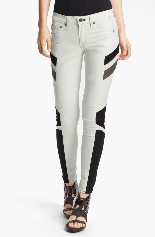 Futuristic Pants