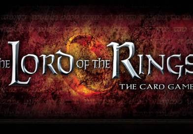 The Lord of the Rings, el juego de cartas