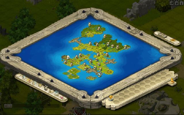 Uno de tantas islas