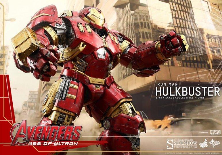Hulkbuster 10