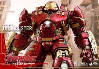 Hulkbuster 12