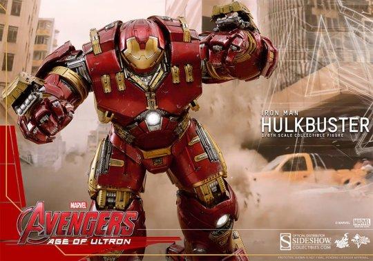Hulkbuster 13