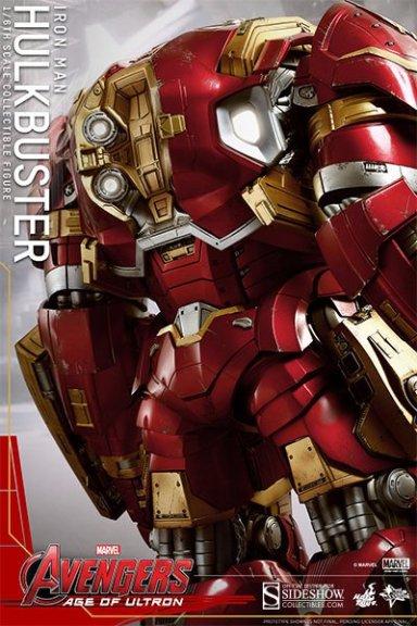 Hulkbuster 2