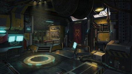 XCOM 2 Avenger Rooms
