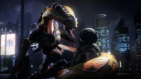 XCOM 2 Enemy