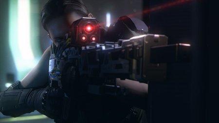 XCOM 2 Rifle