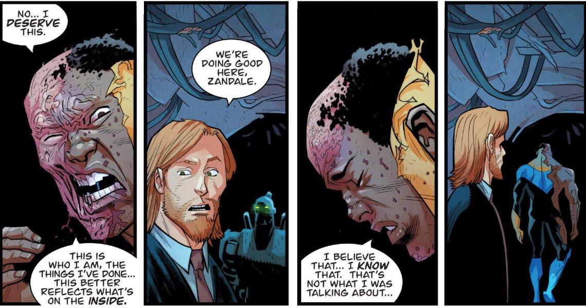 Oh sí Zandale, puede que Rex no haya entendido, pero todos los demás estamos claritos.