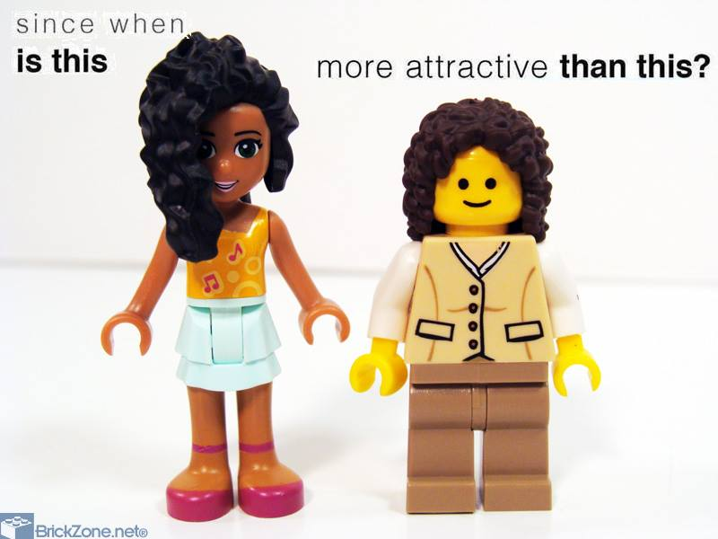 More Atractive