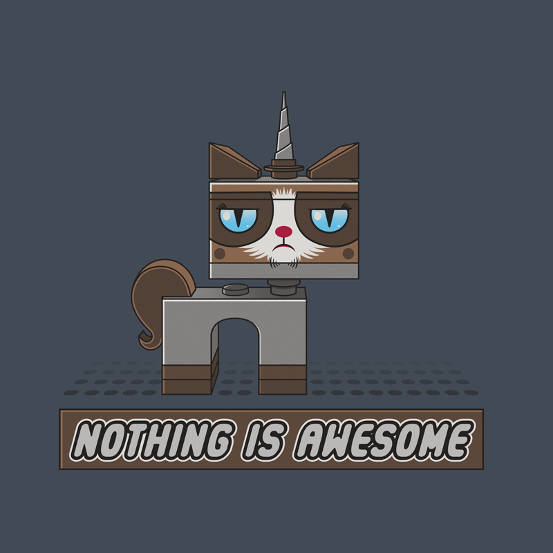Nothing is Awesome