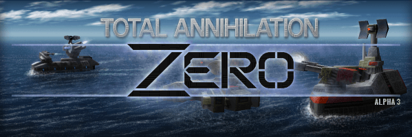 Total Annihilation Zero
