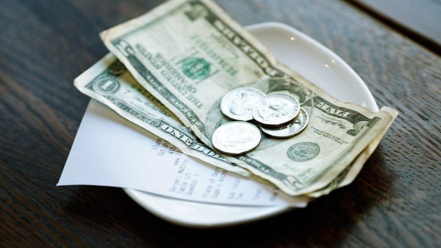 tipping