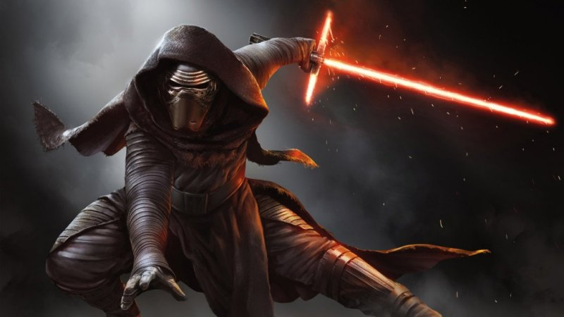 Kylo-Ren-Star-Wars