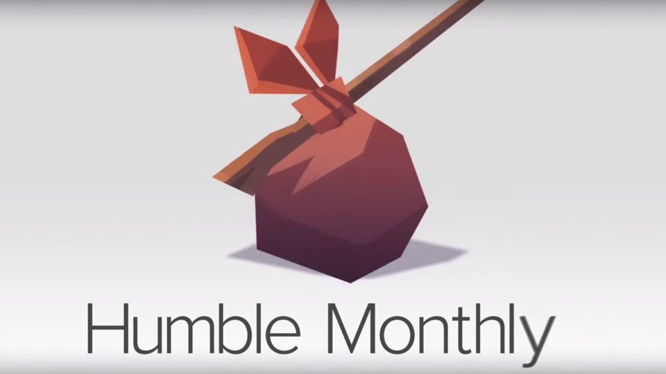 Humble Monthly 3