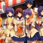 Clannad-Review
