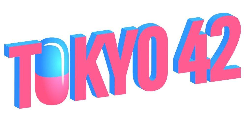 Tokyo42_Logo