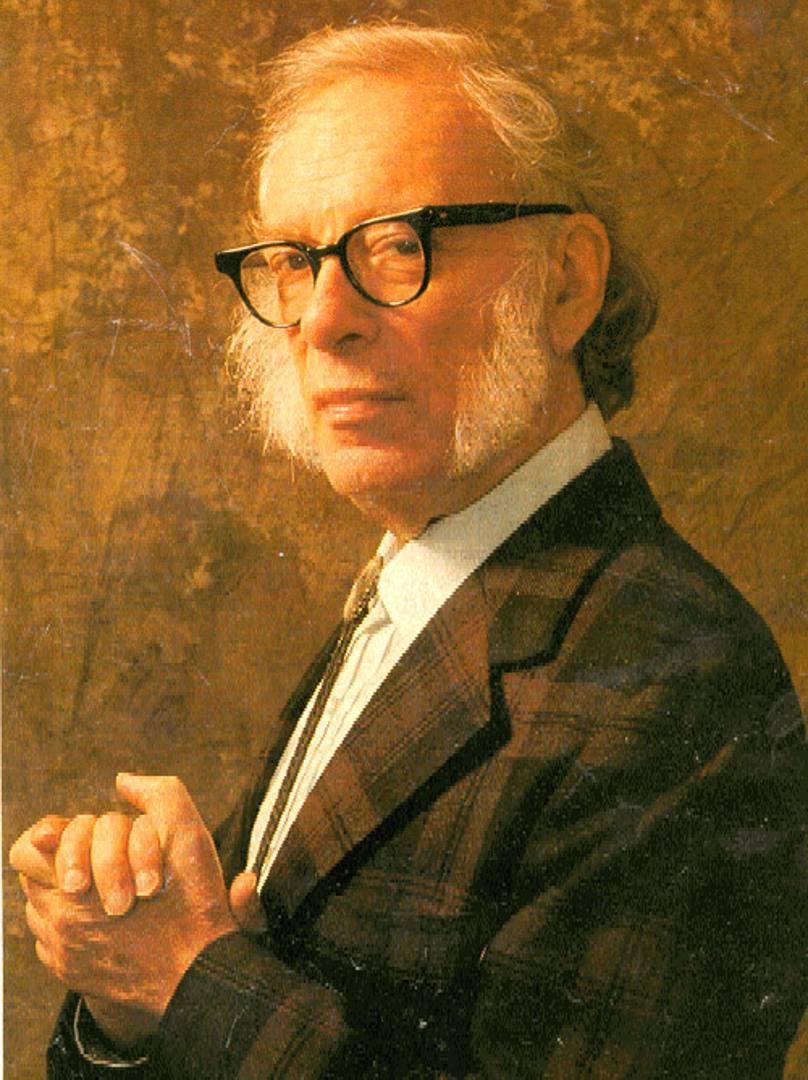 Asimov 2