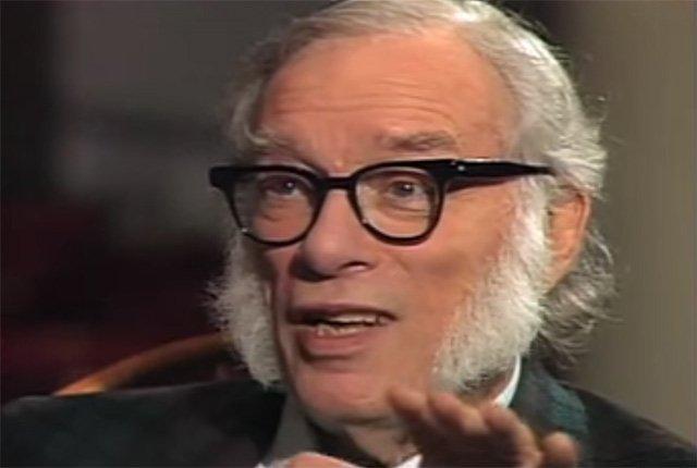 Asimov 5
