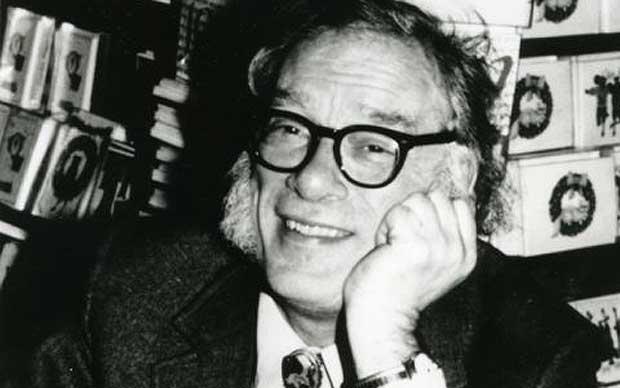 Asimov 7