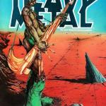 heavy-metal Jack Moreno