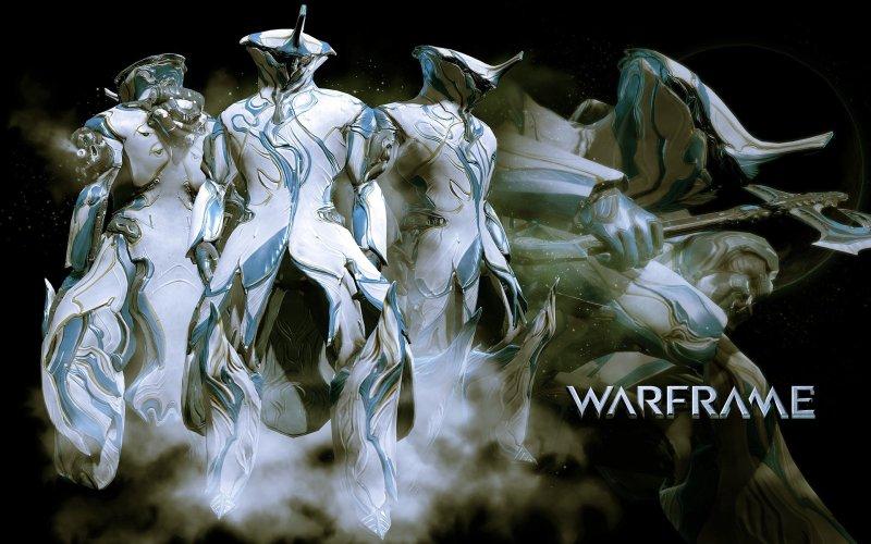 Warframe 0009 new