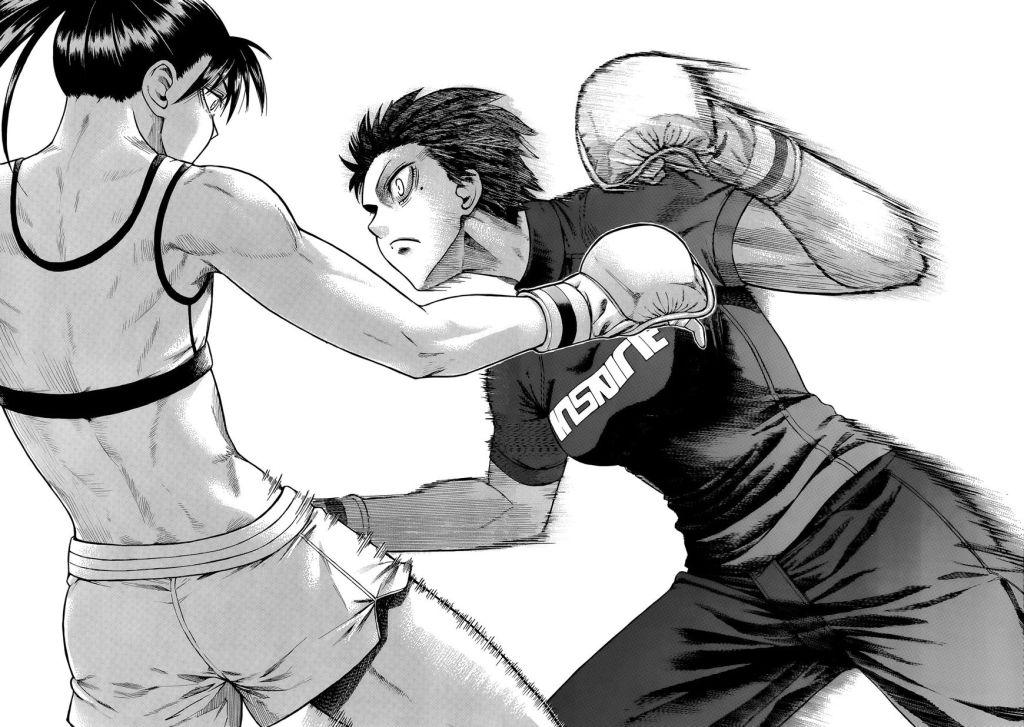 Teppuu Natuo vs Sawamura
