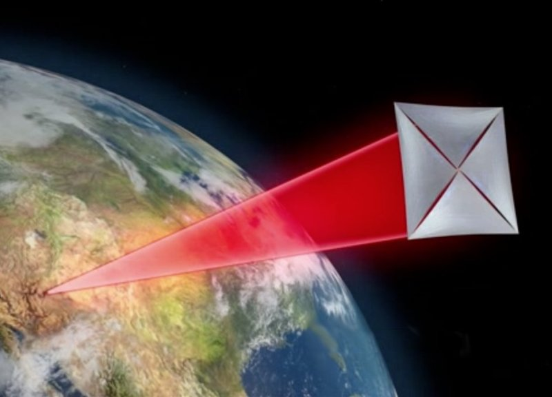 Breakthrough Starshot Proxima Centauri b