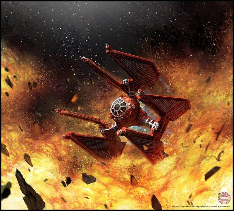 StarWars Royal Guard Defender Mark Molnar