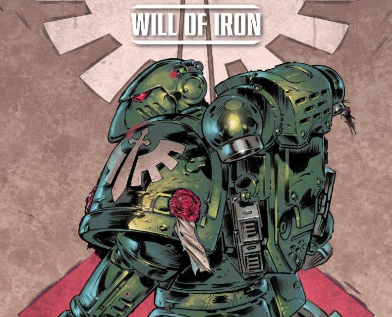 Warhammer 40K: Will of Iron