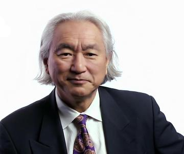 Michio Kaku admitió que el control climático podría ser real