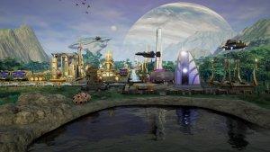Aven Colony es uno de los 10 juegos de simulación más esperados de 2017