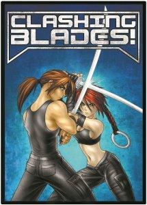 clashing-blades