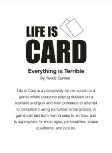 life-is-card