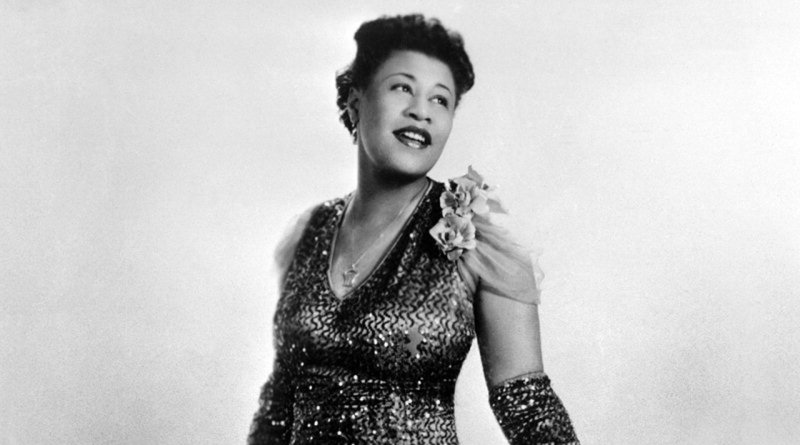 Ella Fitzgerald Everytime we say goodbye