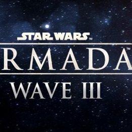 Star Wars Armada Wave III
