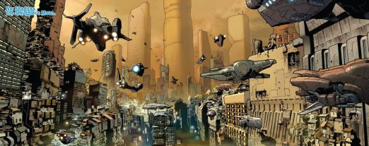 Star Wars Comics 2015 2