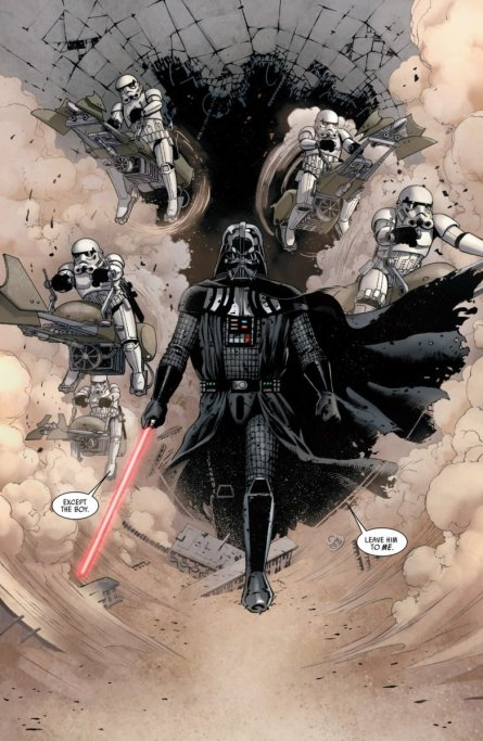Star Wars Comics 2015 4