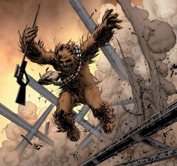 Star Wars Comics 2015 7