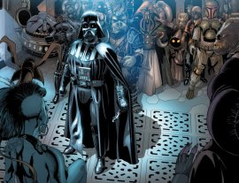 Star Wars Comics 2015 9