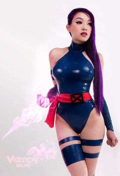 Linda Le Vampy Bit Me Psylocke 02