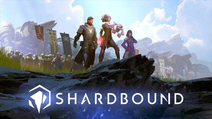 Shardbound arte