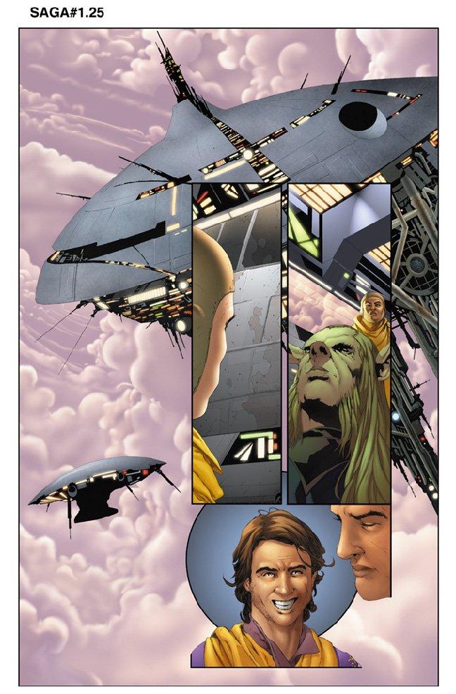 Veiled Alliances - The Saga of Seven Suns Skymines