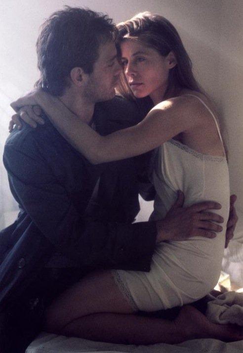 Kyle Reese y Sarah Connor - Las Frases más Románticas en las Películas de Ciencia Ficción