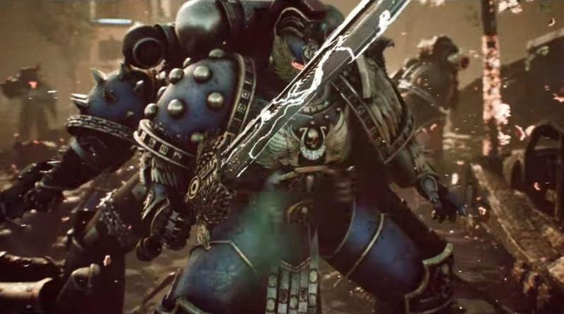 Warhammer 30K Death of Hope