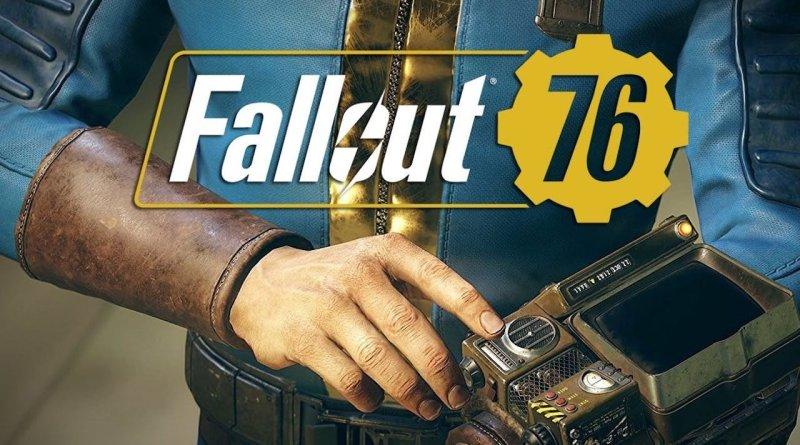 Preview de Fallout 76 en la E3 2018