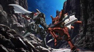 Break Blade Combate