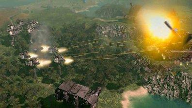 Gladius: Relics of War Gameplay en Español Combate