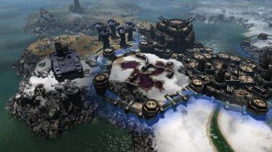 Gladius: Relics of War Gameplay en Español