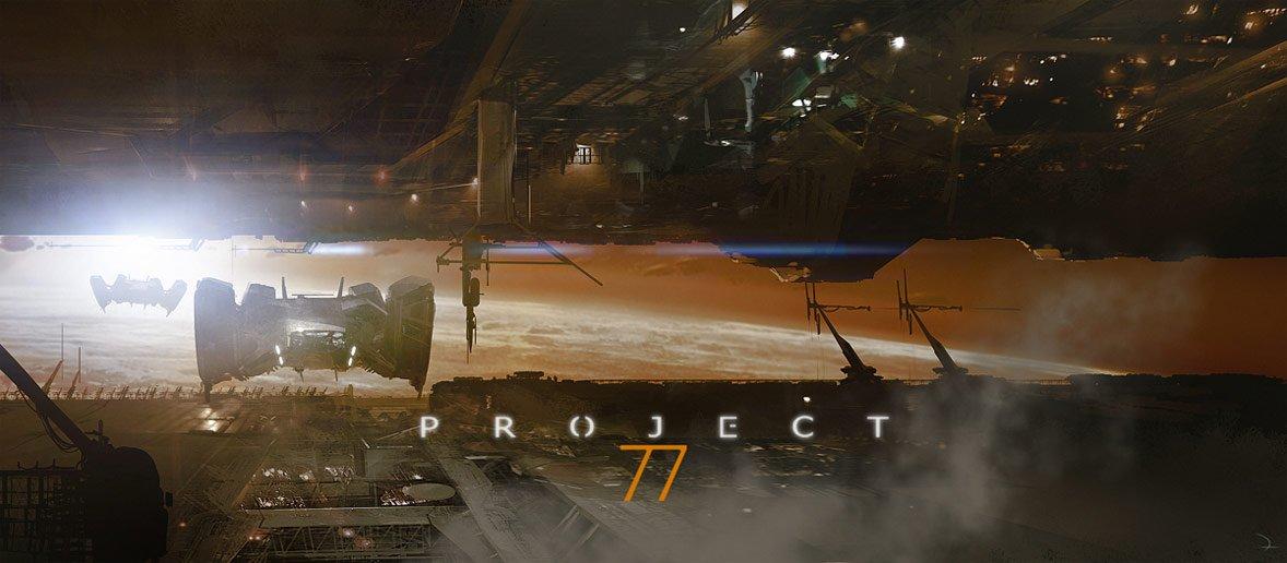 Project 77 deChambo Órbita